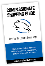 Compassionate Shopping Guide